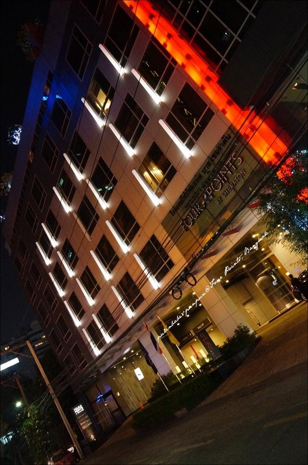 1Four Points by Sheraton Bangkok Sukhumvit 15 Hotel