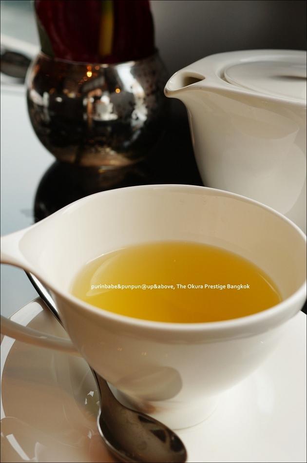 20薄荷茶