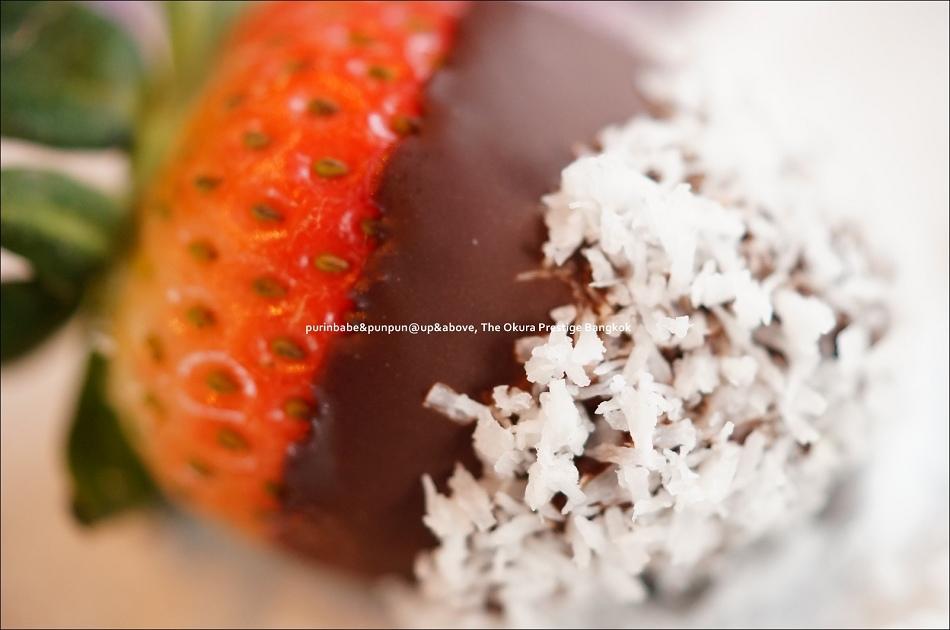 26巧克力草莓