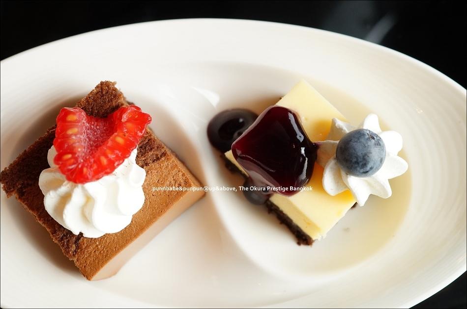 23巧克力慕斯蛋糕 起士蛋糕