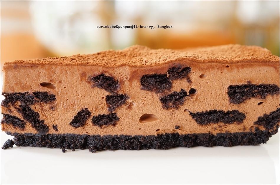 32巧克力起士蛋糕
