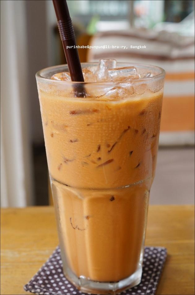 29ice-black tea latte