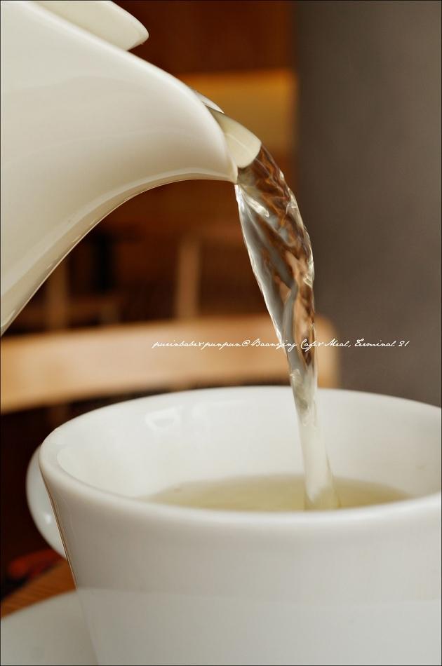 13日式綠茶