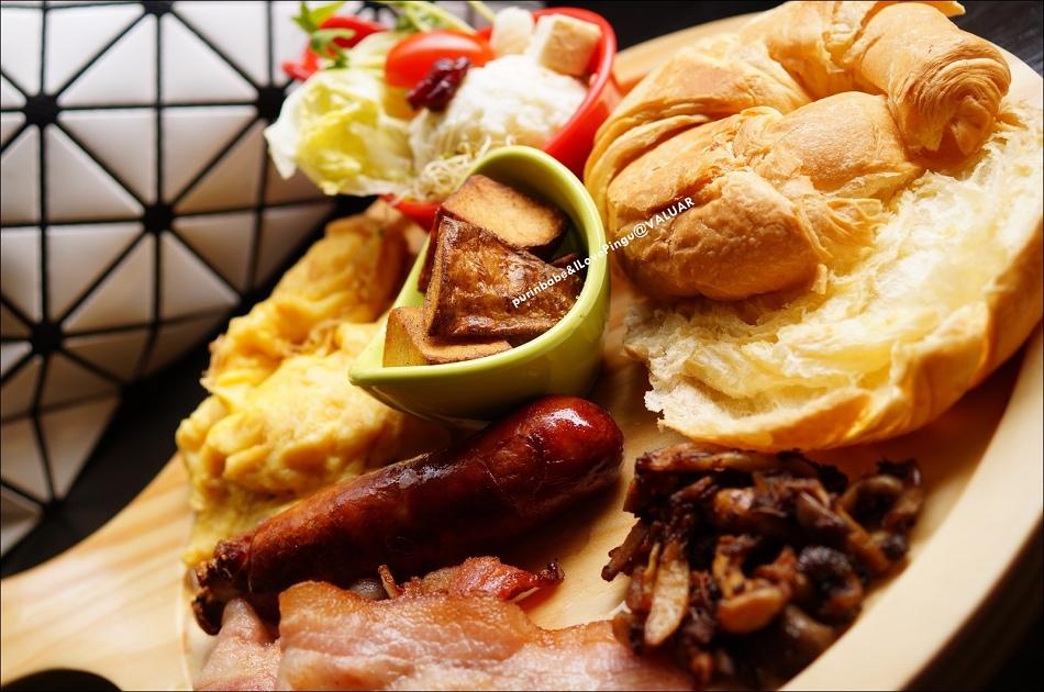 29英式早餐1
