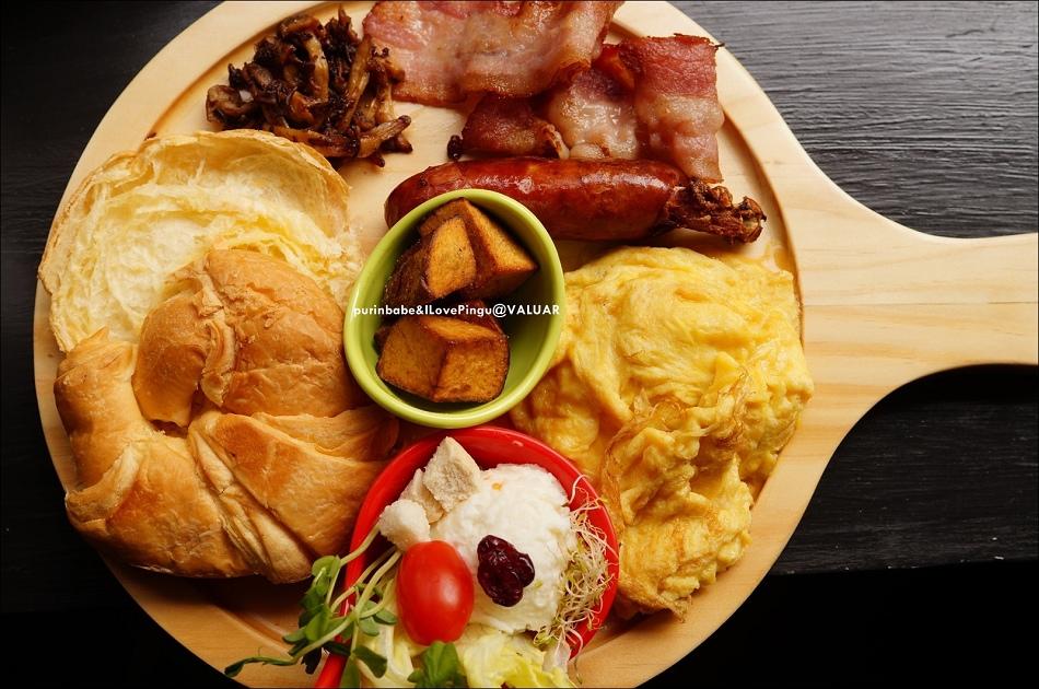 30英式早餐2