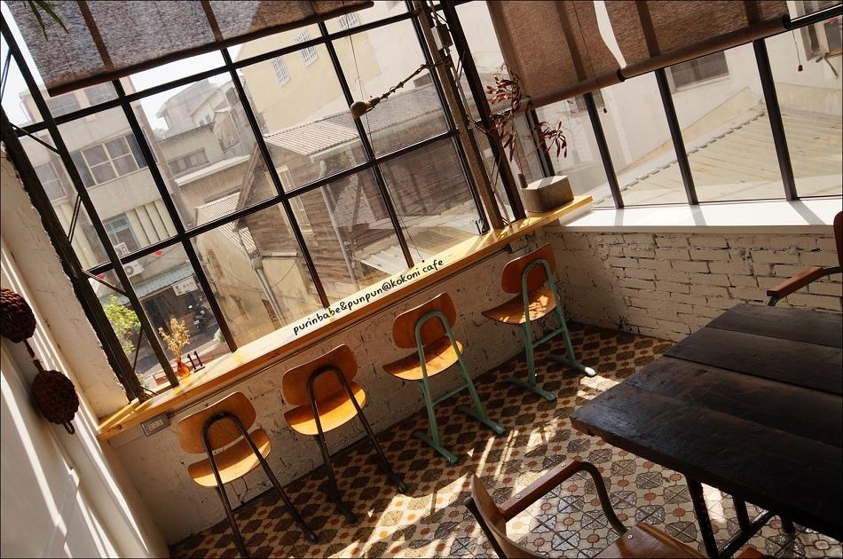 21二樓玻璃室2