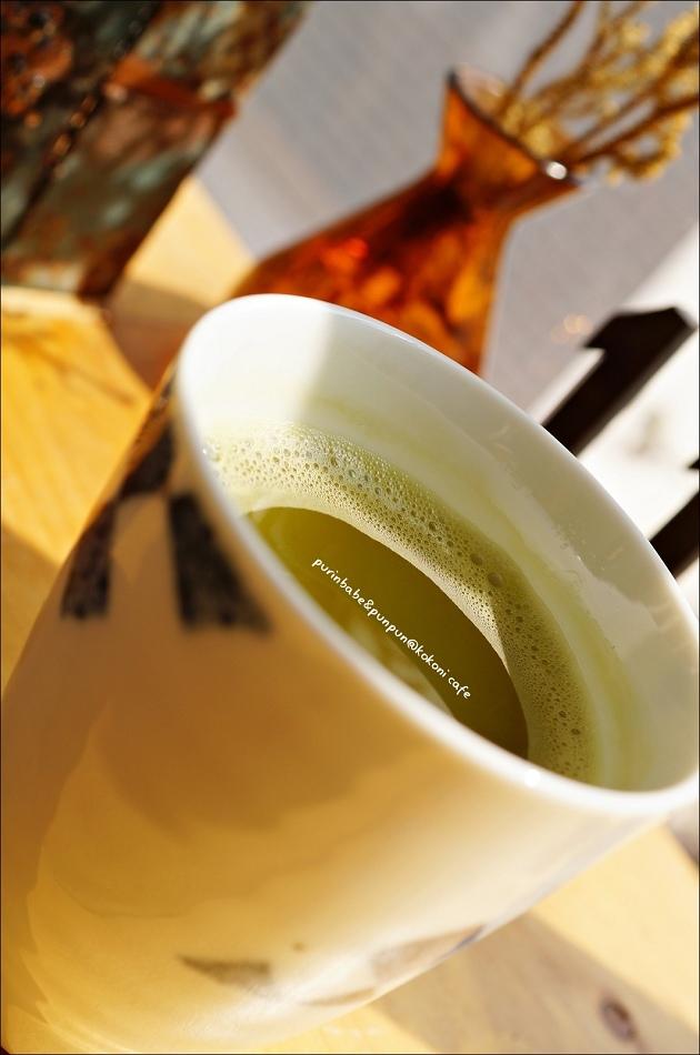 39熱煎茶
