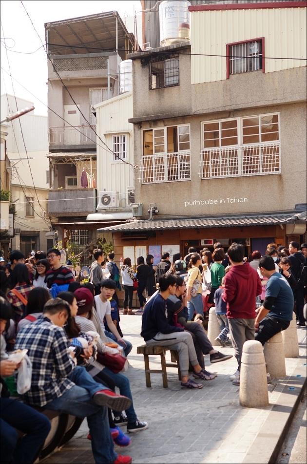 35正興街人潮