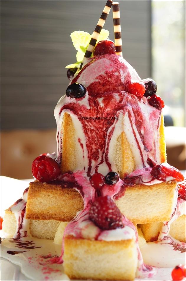 36莓果森林蜜糖吐司3