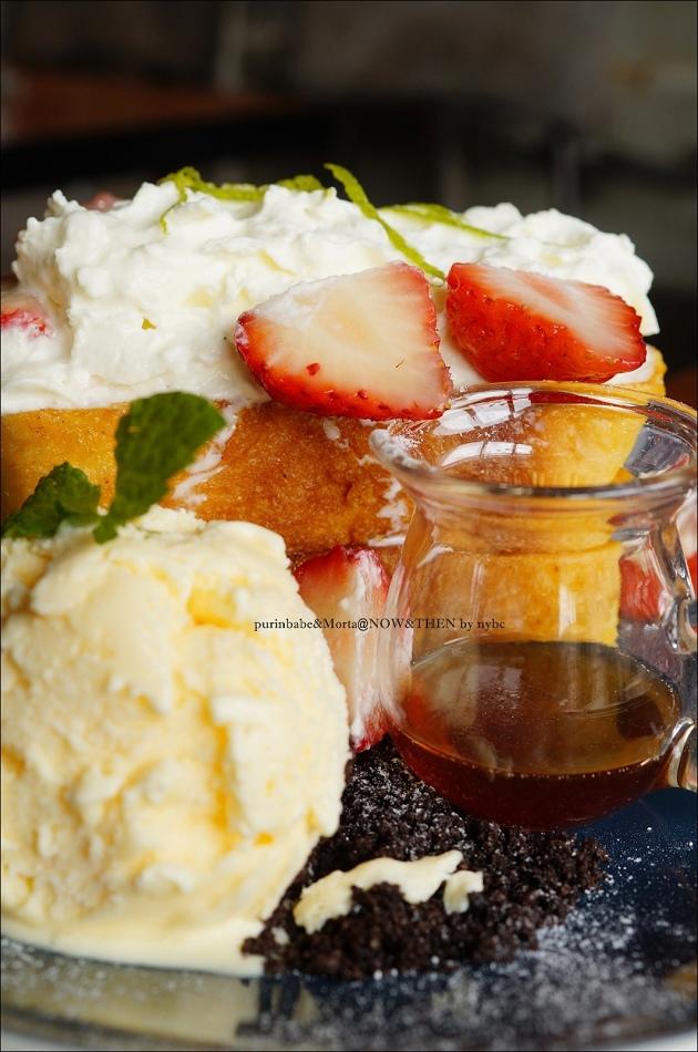 33微酸莓果法國吐司佐甜蜜薑汁1