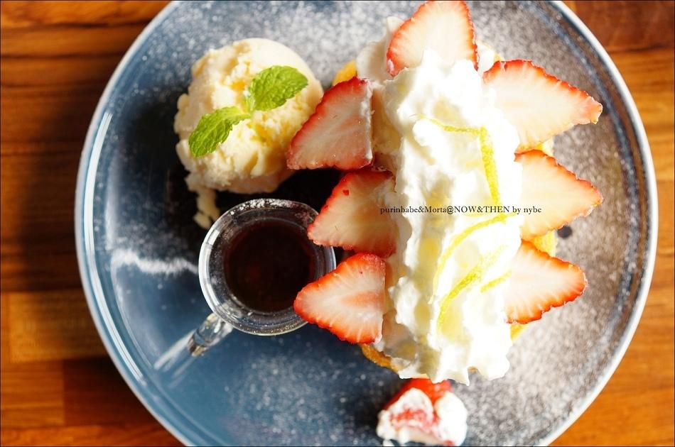 34微酸莓果法國吐司佐甜蜜薑汁2