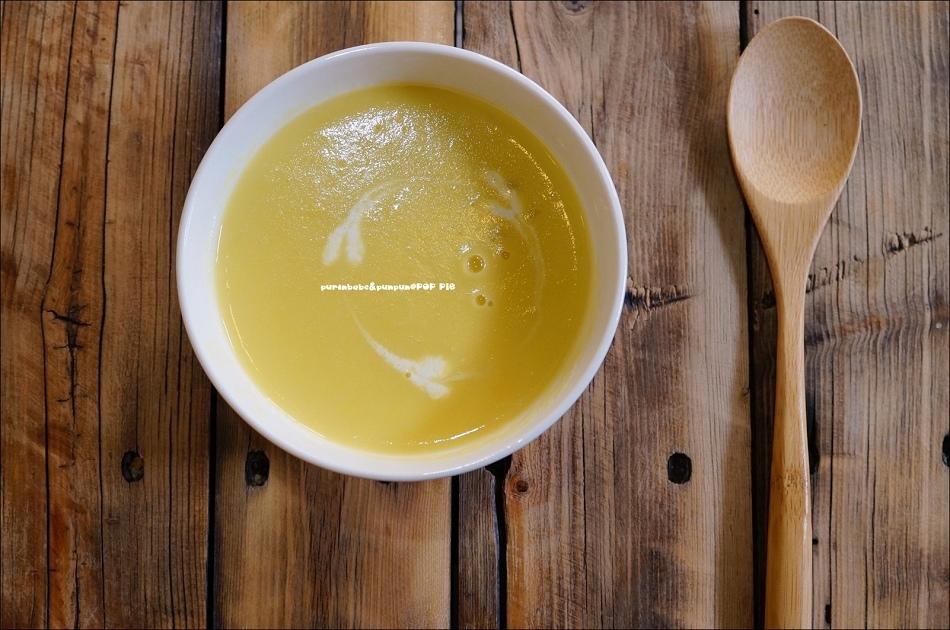 28玉米濃湯