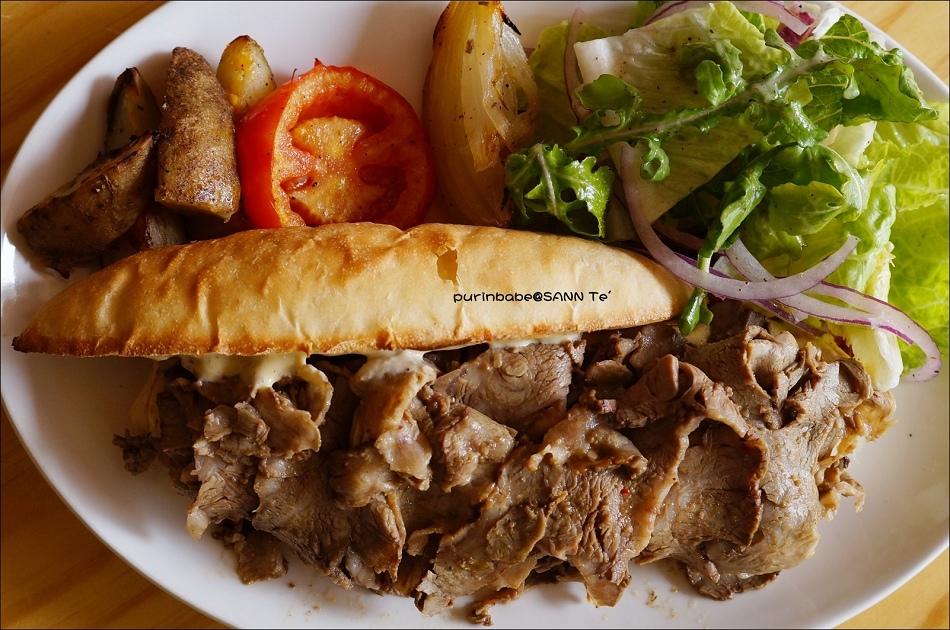 22牛肉三明治2