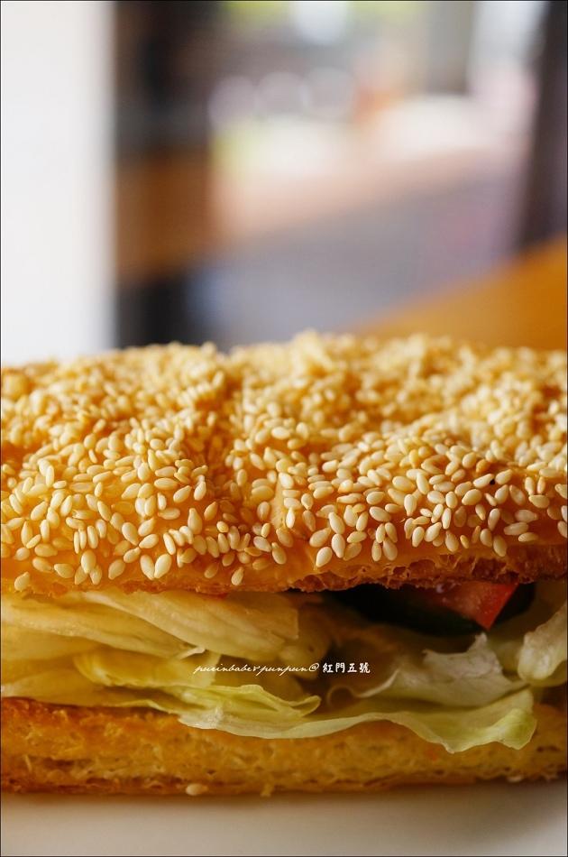 28生菜起士燒餅2