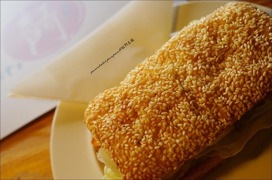 27生菜起士燒餅1