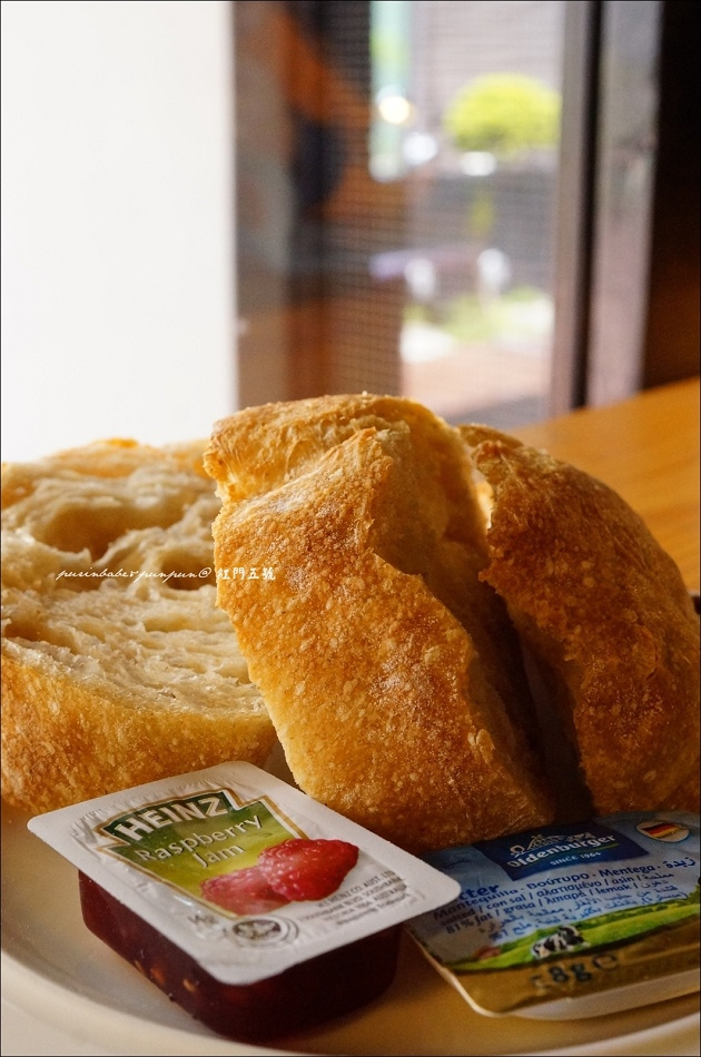 35拖鞋麵包