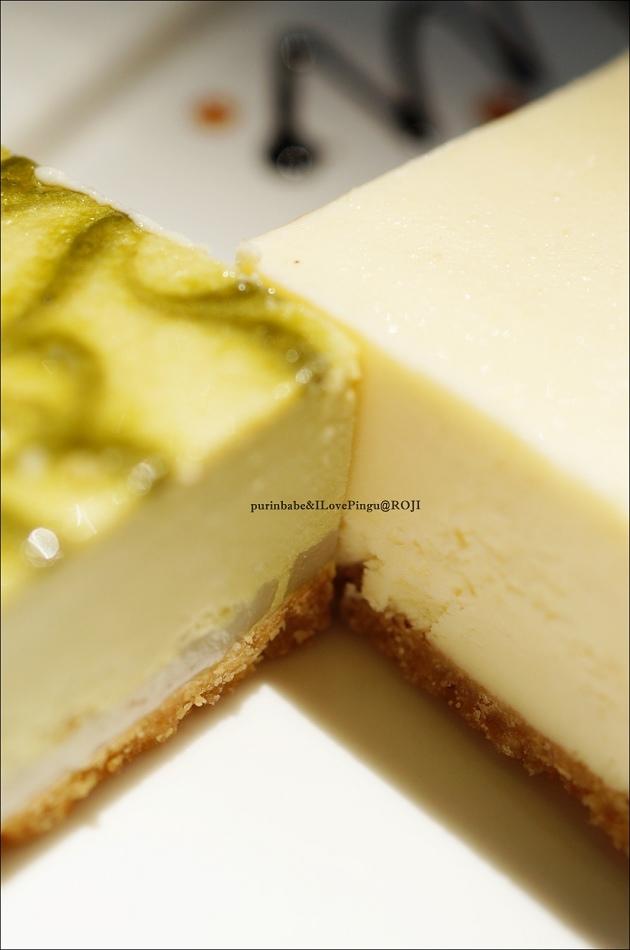 36將軍原味乳酪蛋糕+天皇抹茶乳酪蛋糕2