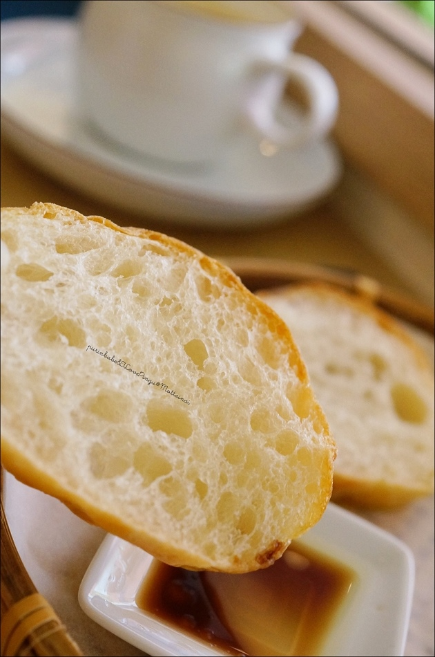 31TST酵母麵包