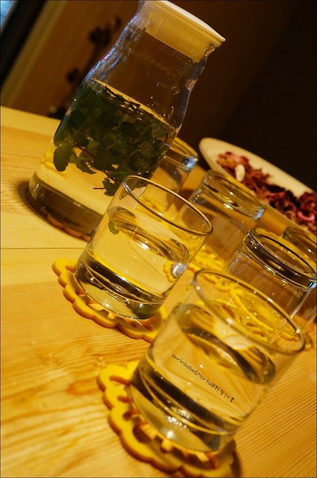 24香草水