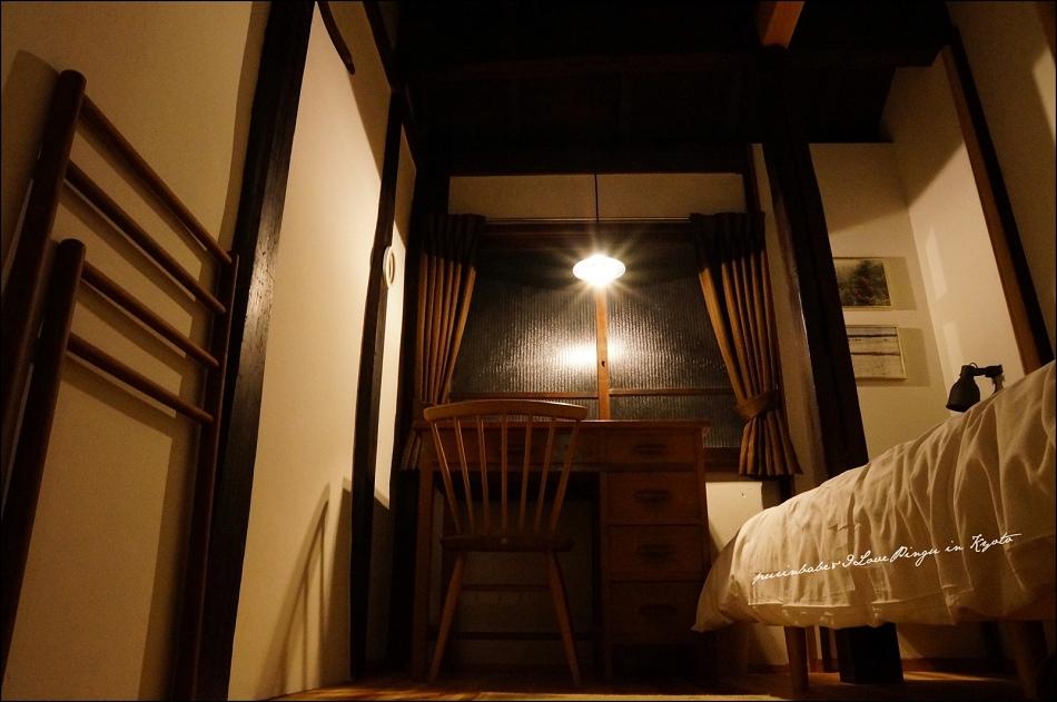17kyoto art hostel