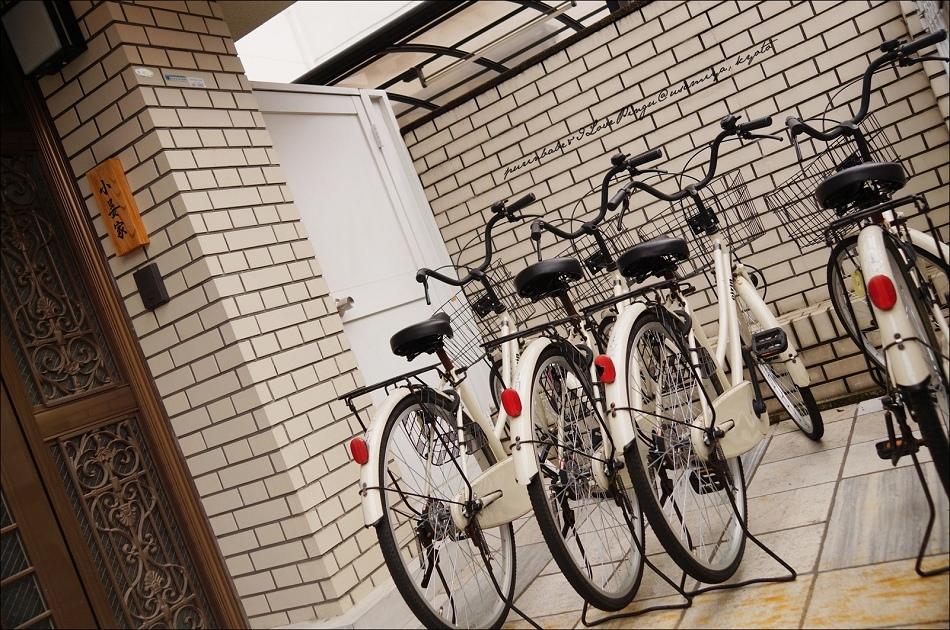 12無料自行車