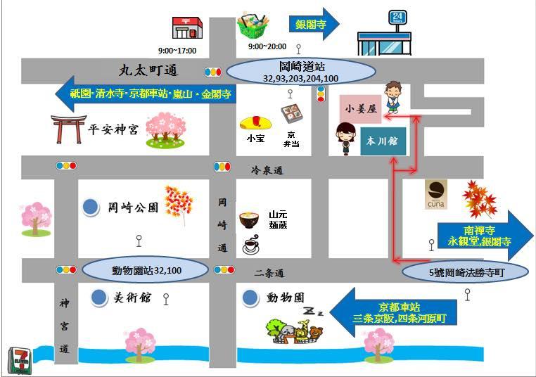 31小姜家地圖