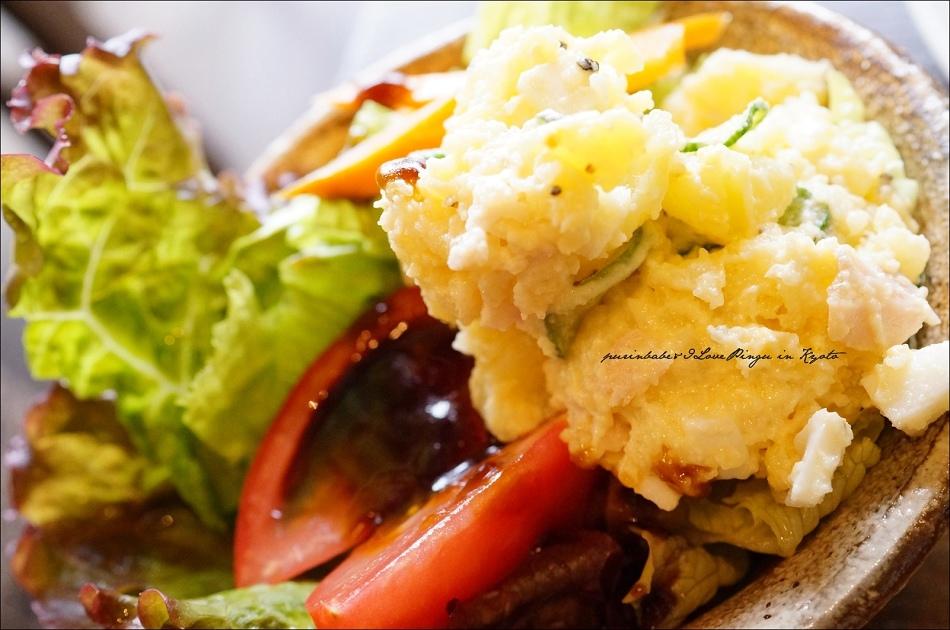 27蔬菜沙拉