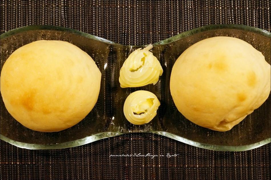 29自製麵包1
