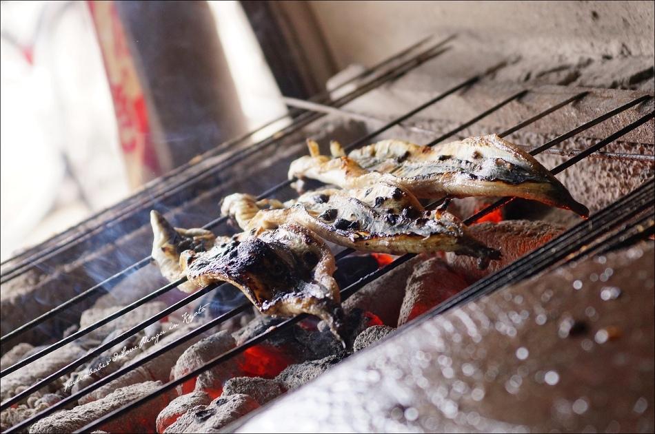 6烤鰻魚3