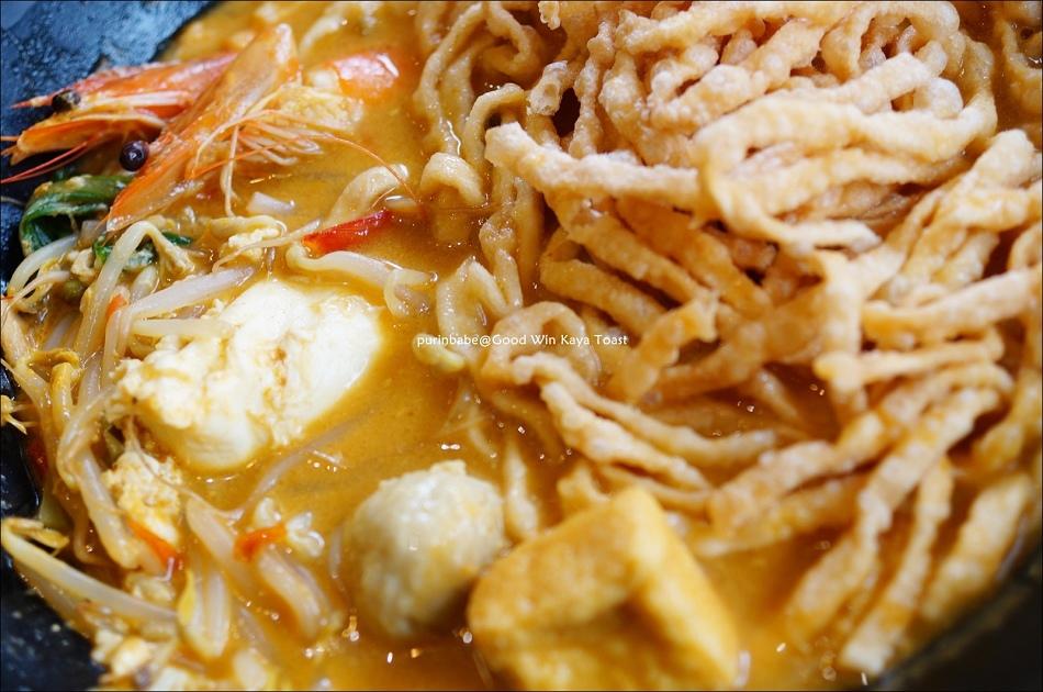 34新加坡叻沙意麵