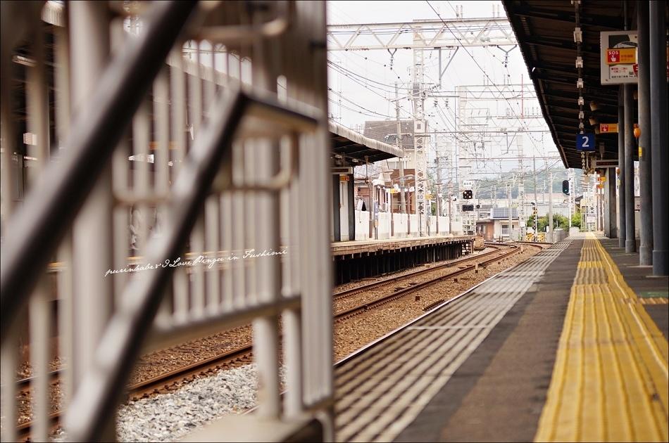 2京阪電車