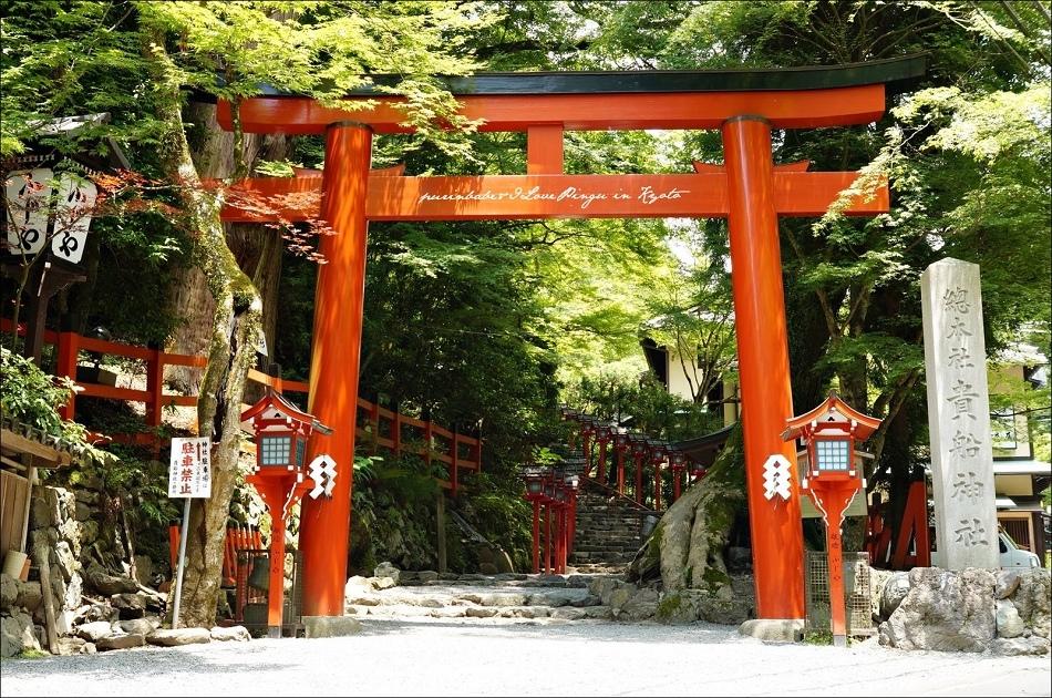 1貴船神社