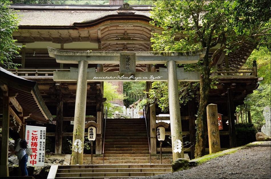 15由岐神社入口