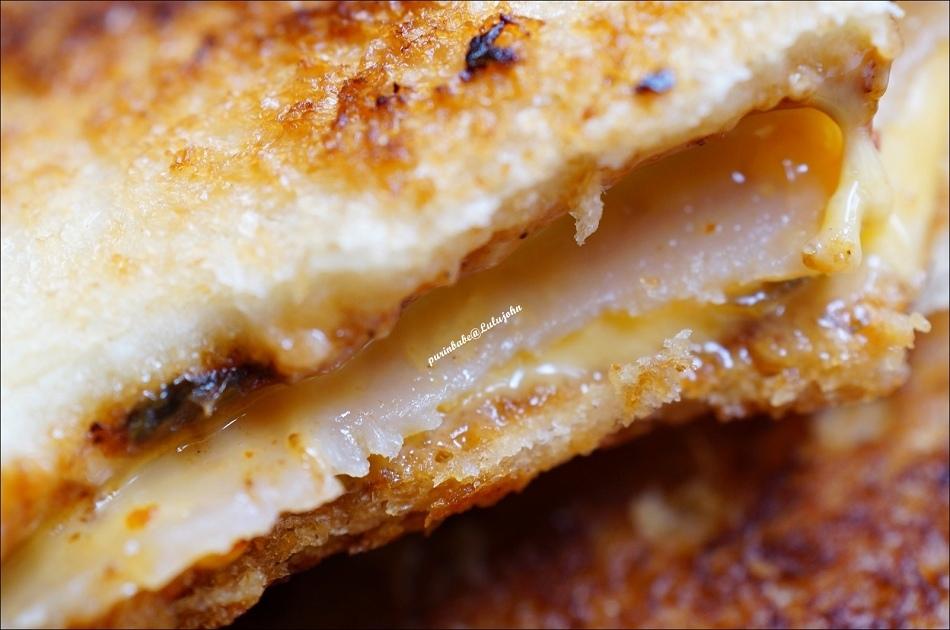 23BBQ雞肉三明治3