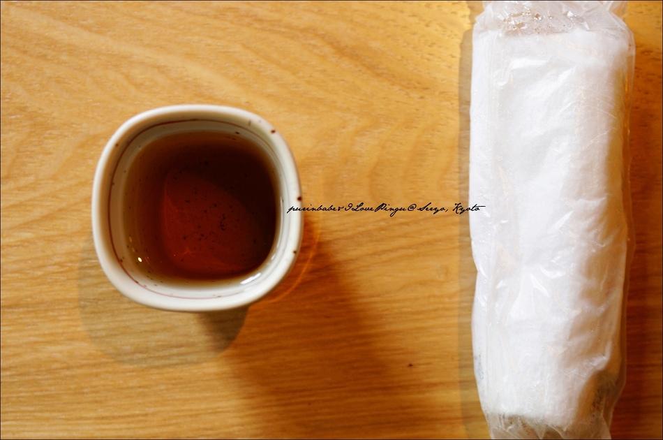 19茶與毛巾