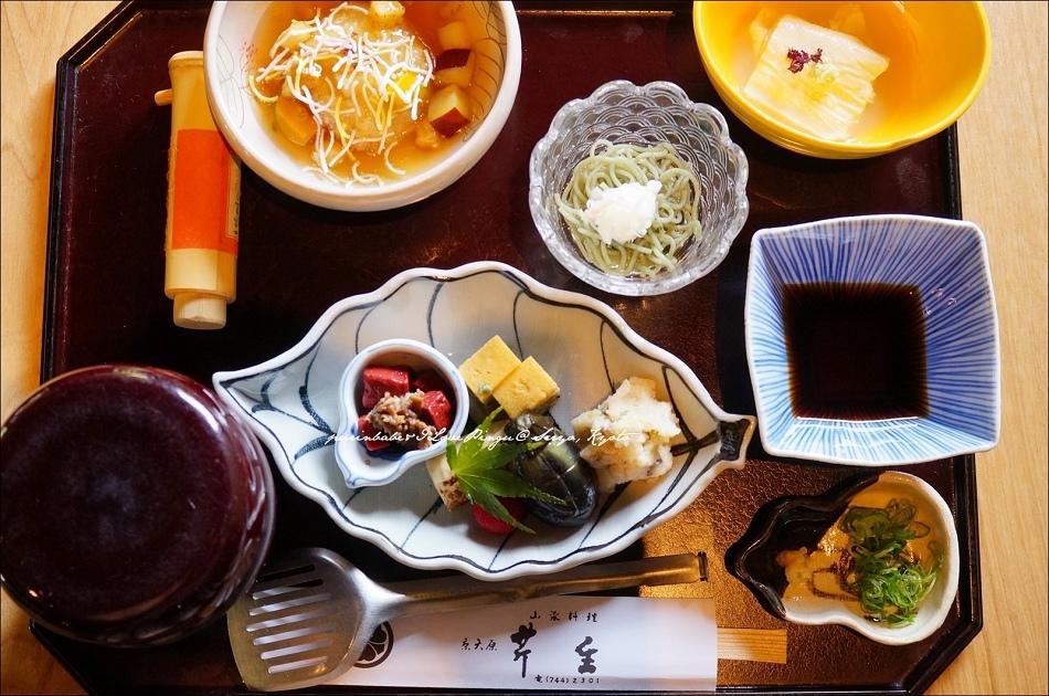 23湯豆腐膳2