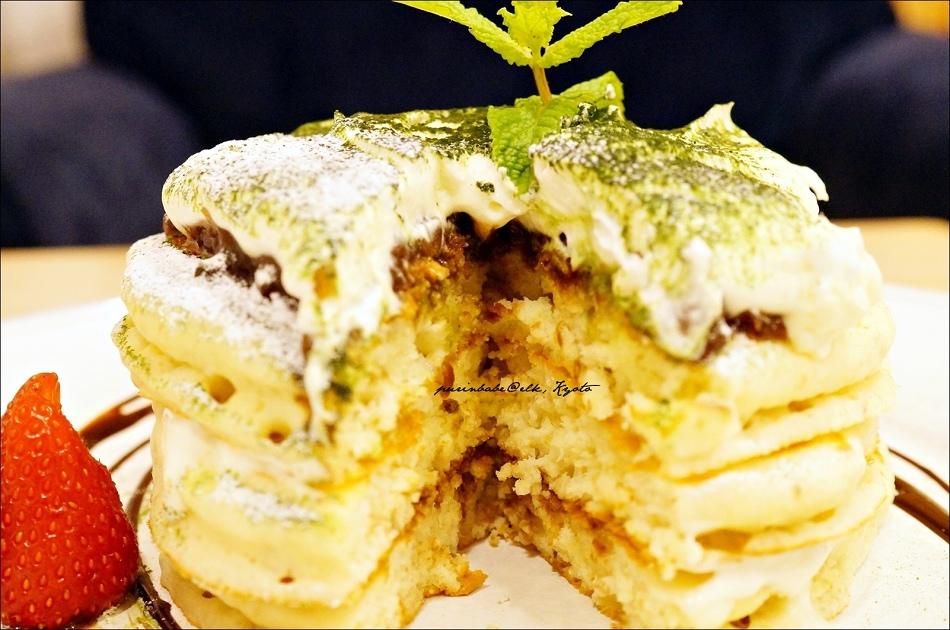 20抹茶提拉米蘇鬆餅斷面2