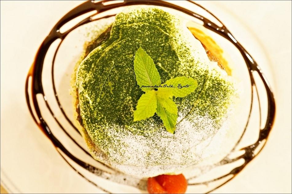 18抹茶提拉米蘇鬆餅2