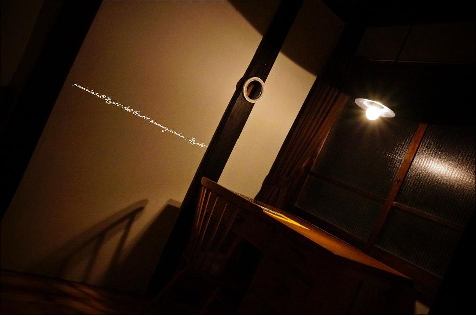 35Kyoto Art Hostel kumagusuku一隅5