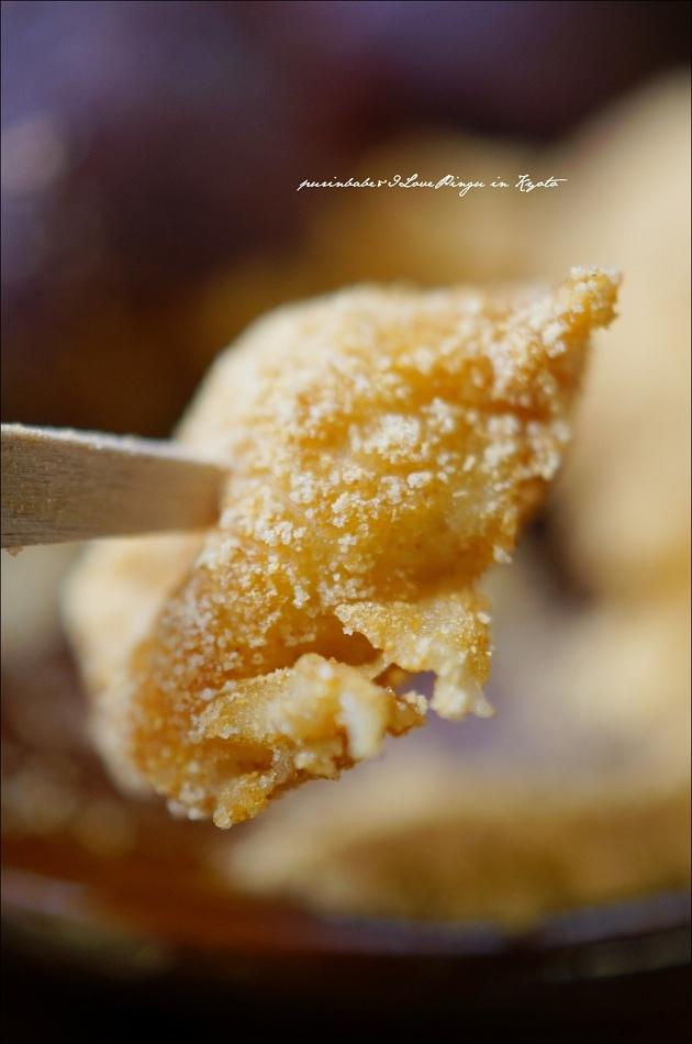 18黃豆粉粟餅