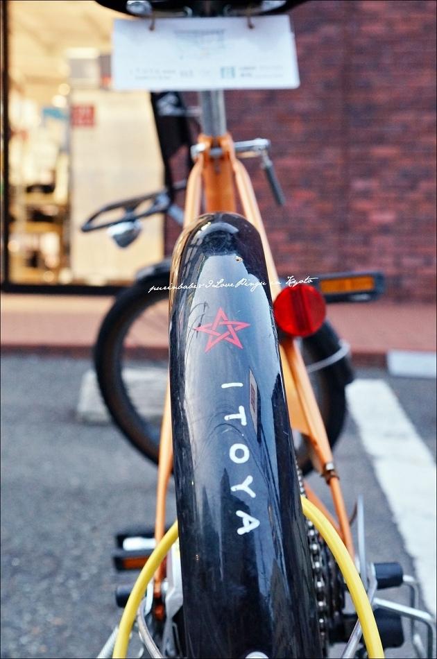 34糸屋自行車