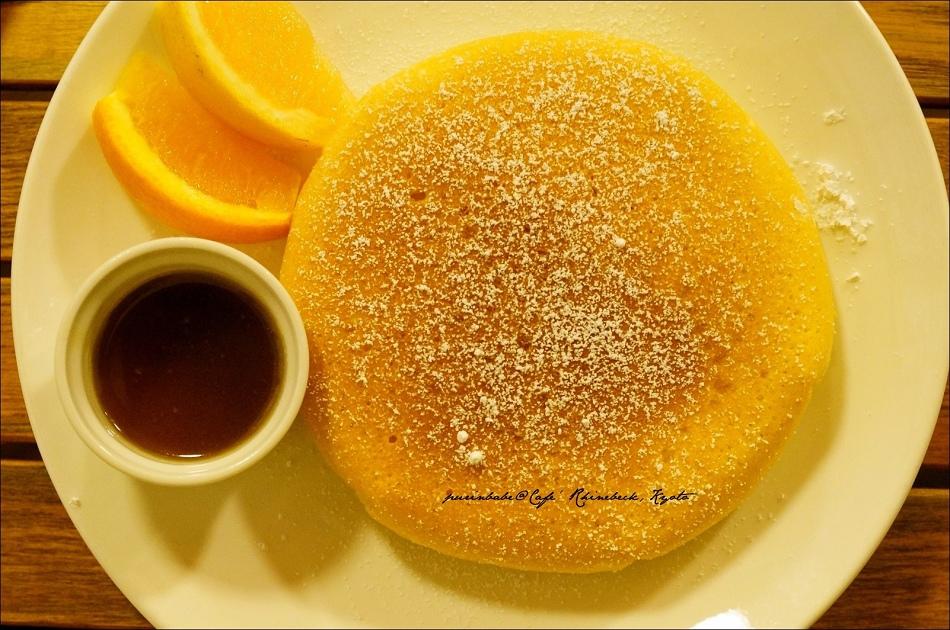 22Ricotta Pancake