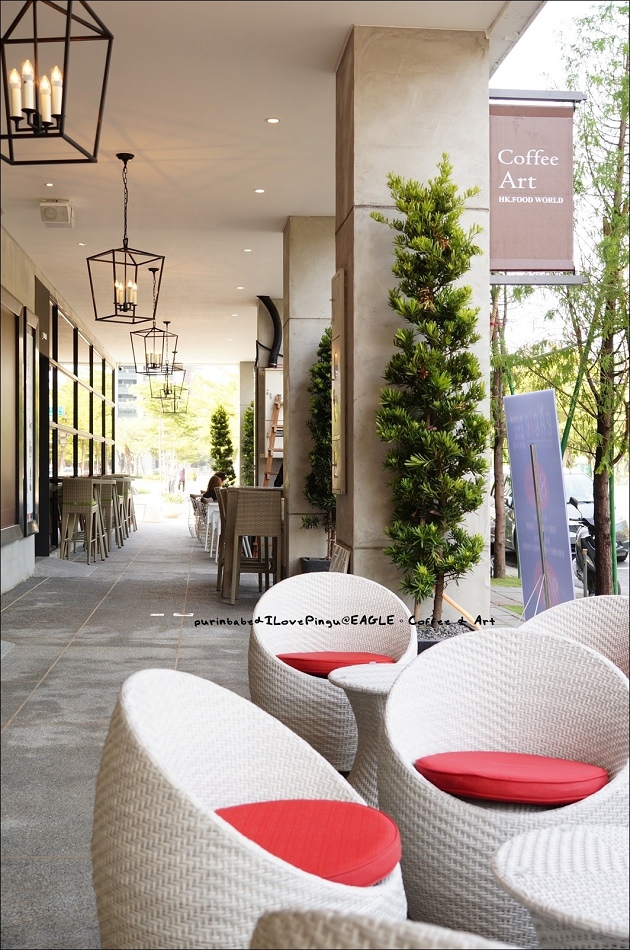 3eagle咖啡藝廊2