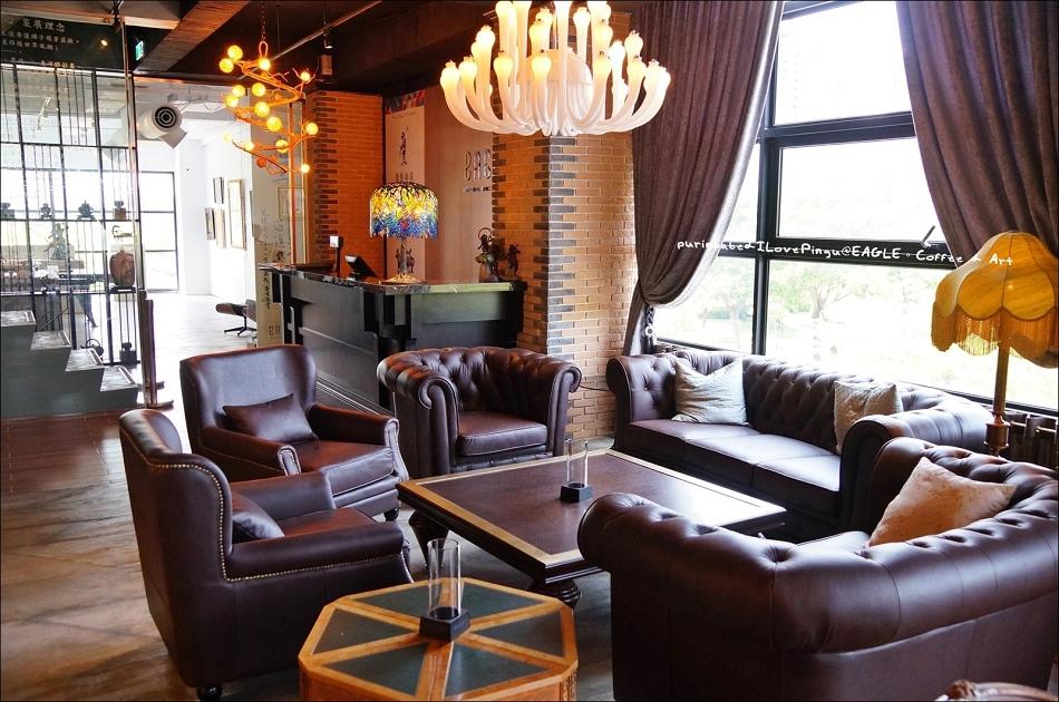 29三樓精品咖啡與藝廊