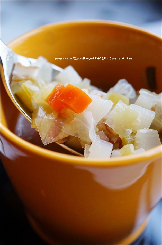 37蔬菜湯