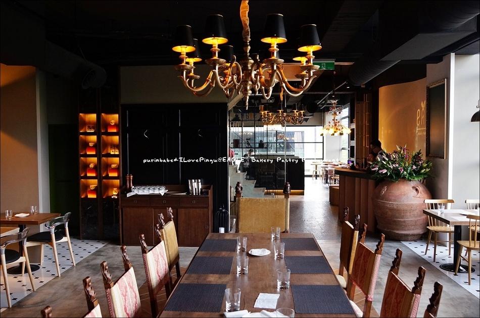 11義法餐廳用餐區一1