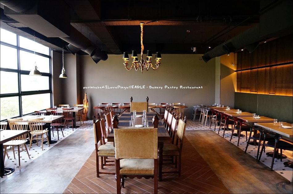 12義法餐廳用餐區一2