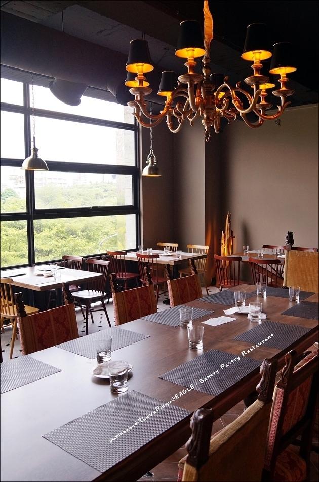 13義法餐廳用餐區一3