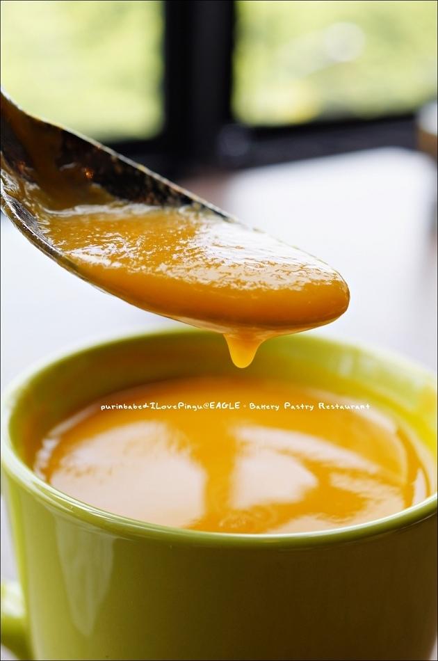 34南瓜濃湯