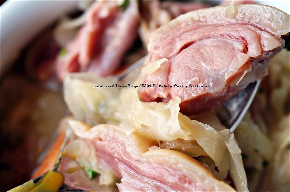 42阿爾薩斯酸菜燉豬腳2